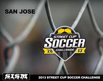 Street Soccer - San Jose, CA