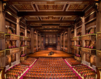 Royal Opera House Muscat, Sultanate of Oman