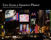 IBM Living Planet