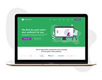 Landing Page Design | SaaS