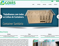 Goiás Containers