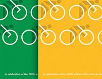 Tour de France Posters