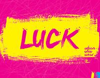 Luck | Urban Chic Wear