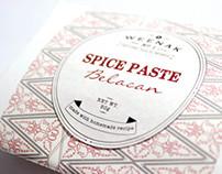 Weenak Indonesian Herbs & Spices