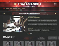 eSalamandra