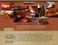 Fazenda Brazilian Grill