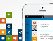 Drupal.hu redesign