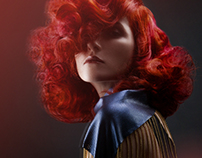 Schwarzkopf Professional - German Hairdressing Award