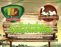 Hotel Las Ardillas / Corporativo