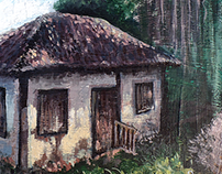 Traditional Paints