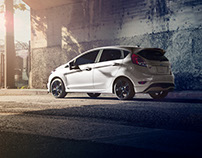Ford Project ST