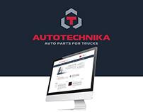 Web-site AUTOTEHNIKA