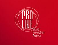 Pro Line identity