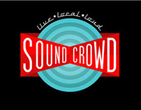 SoundCrowd: A place for live music