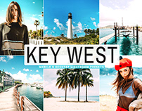 Free Key West Mobile & Desktop Lightroom Presets