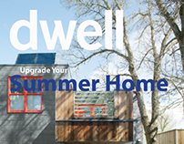 Dwell July 2012 Issue