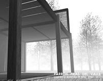 Proyecto Parrón 01