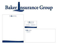 Branding: Baker Insurance Group