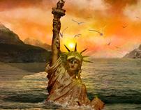 Lost Liberty