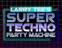 Larry Tee