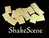 ShakeScene Promo