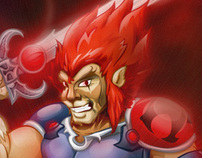 Lion-o - Thundercats