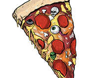 pizza squad