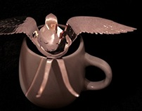 Laden Swallow - Tea Infuser