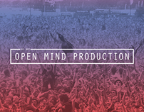 Open Mind Production