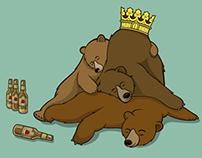 Bearlin