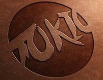 Tokio Logo Concept