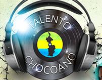 Talento Chocoano / Branding / Imagen Premios
