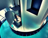 Milano modern architecture