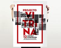PROJECTO VITRINA - Poster