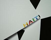 Haiti Poster Project 2010