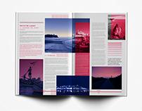 HOLIDAYS | Magazine