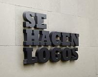 Se hacen Logos