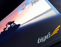 Tige Boats Product Brochure