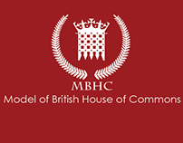 MBHC's Rebranding Identity .