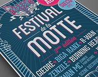 Festival de la Motte - 2013