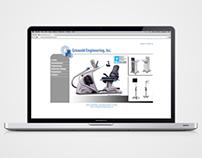 Griswold Engineering Website