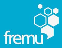 Corporate Branding - Fremu