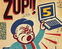 Zupi Art Magazine