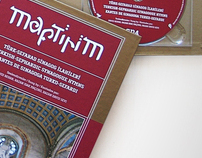 Maftirim Turkish-Sephardic Synagogue Hymns