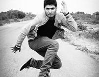 ON ROAD Photo shoot