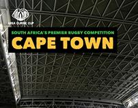 Cape Town Tourism Advertisements