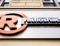 Radioshack Franchise