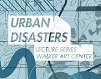 Urban Disasters