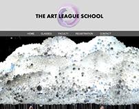 The Art League School Online Catalog