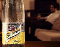 2009 - Schweppes